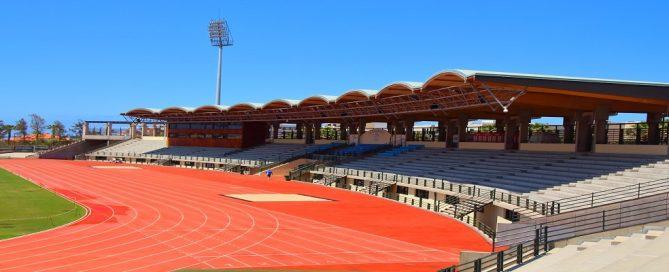 Licitación patrocinio partido de selecciones absolutas femeninas entre España e Islandia, Málaga