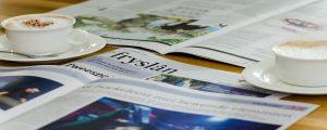 Licitación comunicación y publicidad en prensa escrita del Ayto. Dos Hermanas, Sevilla