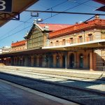 Licitación redacción proyecto nueva estación Ezkio en País Vasco