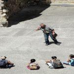 Licitación pública Menorca servicio visitas guiadas