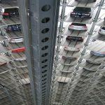 Licitación proyecto parking de servicio de Aritzeta, Gipuzkoa