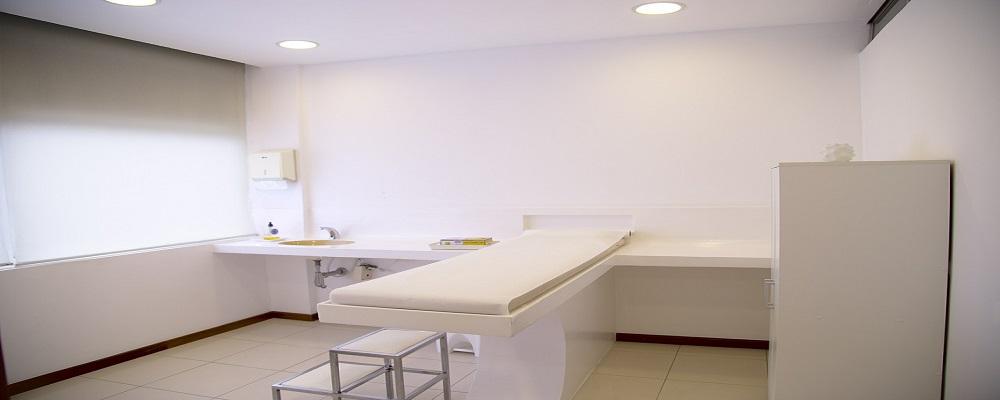 Adjudicación reconocimiento ginecológico para trabajadoras UC3M, Madrid