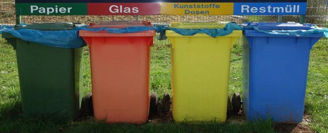 Licitación suministro de contenedores para Tratamiento de Residuos de Valencia