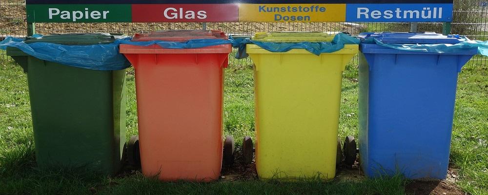Licitación suministro de contenedores para GARBIKER, Bizkaia