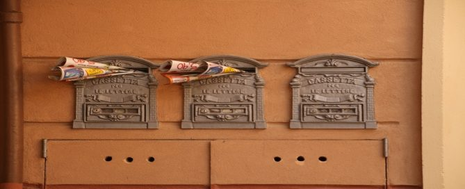 Adjudicación servicios postales para el Ayto. de Leganés, Madrid
