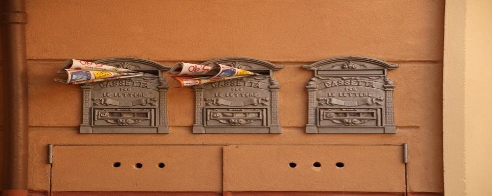 Adjudicación servicios postales para FUNDAE, Madrid