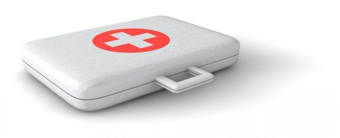 Licitación asistencia sanitaria, especialidades, fisioterapia y diagnóstico en Estepona, Málaga