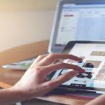 Licitación RTVE maquetación e integración web