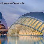 Cómo presentarse a licitaciones en Valencia