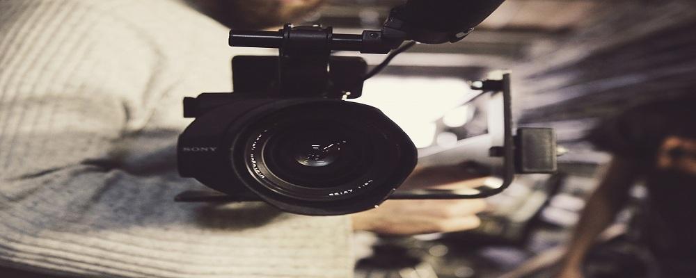 Licitación grabación de 105 vídeos de la gestión de Gobierno de la Diputación de Sevilla