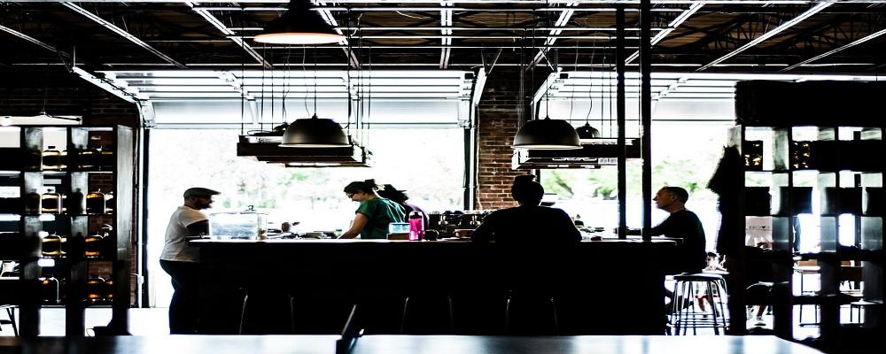 Licitación gestión bar-cafetería la cantina de Cineteca en Matadero Madrid