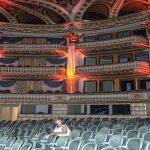 Licitación ejecución del Festival de Teatro y Danza Castillo de Niebla, Huelva