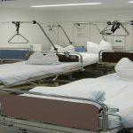 Adjudicación Murcia cabecero camas