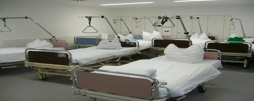 Licitación pública Vizcaya suministro camas