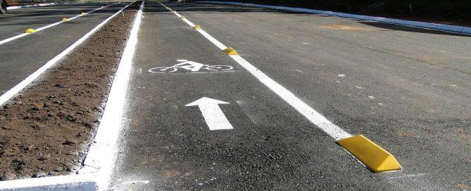 Licitación implantación y señalización de ciclo-carriles en Tudela de Duero, Valladolid