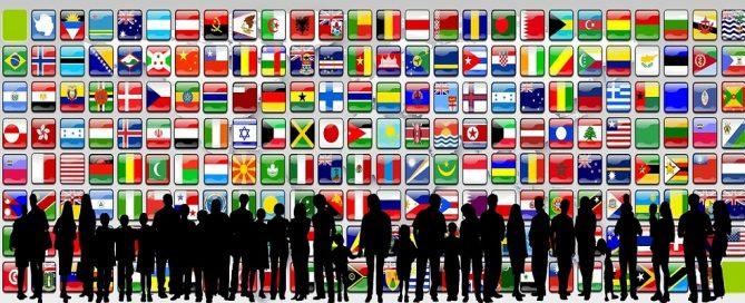 Licitación cursos de idiomas presenciales para el personal del Ministerio de Fomento, Madrid