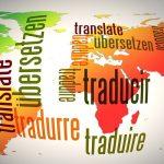 Licitación pública Ministerio Justicia interpretación y traducción