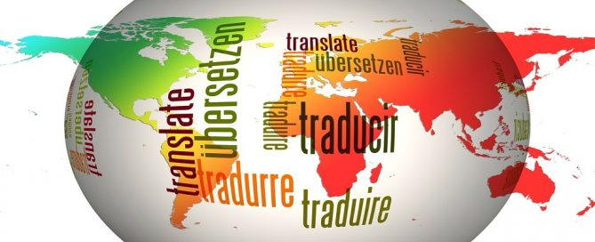 Adjudicación servicio traducción para Ministerio