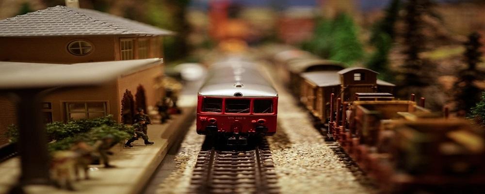 Licitación atención al visitante y gestión de la tienda del Museo del Ferrocarril de Madrid