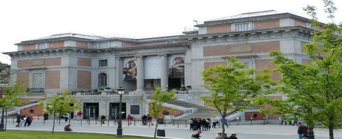 Licitación mensajería y paquetería urgente para Museo del Prado