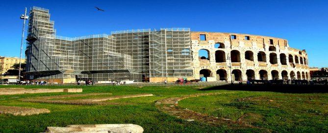 Licitación pública Madrid restauración fachada Biblioteca Nacional