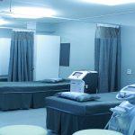 Licitación pública Cádiz mobiliario hospital