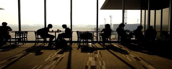 Licitación suministro de mamparas en el Aeropuerto de Menorca