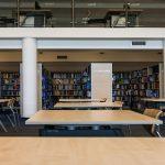 Licitación pública Barcelona mobiliario biblioteca