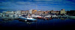 Licitación servicio web de la Autoridad Portuaria de Gijón, Asturias