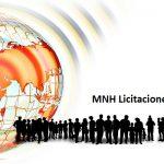 MNH Licitaciones colabora con prnoticias