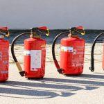 Adjudicación Madrid sistemas protección, detección y extinción incendios