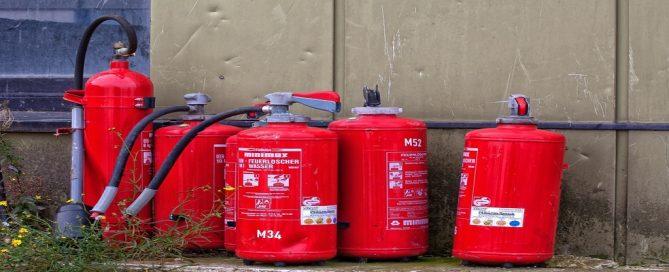 Licitación pública Cataluña mantenimiento sistemas contra incendios