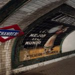 Licitación pública Metro suministro material gráfico