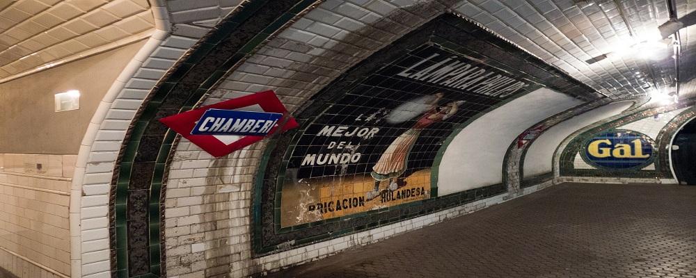 Licitación suministro materiales imprenta, papel y plásticos para Metro de Madrid