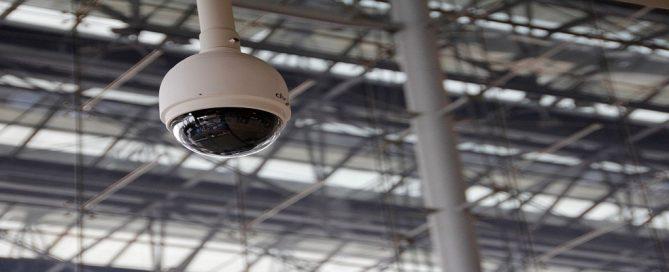 Licitación instalación de cámaras de vigilancia para la Autoridad Portuaria de Tarragona