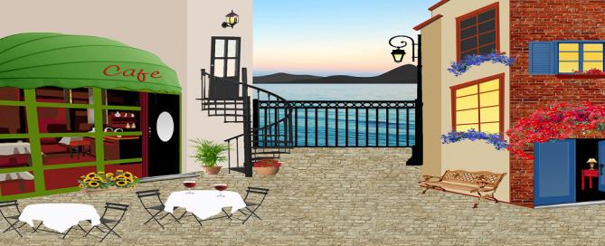 Licitación suministro e instalación de toldos en Sant Antoni de Portmany, Ibiza