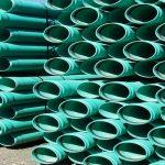 Licitación mejora del saneamiento en el pueblo de Florderrei, Ourense