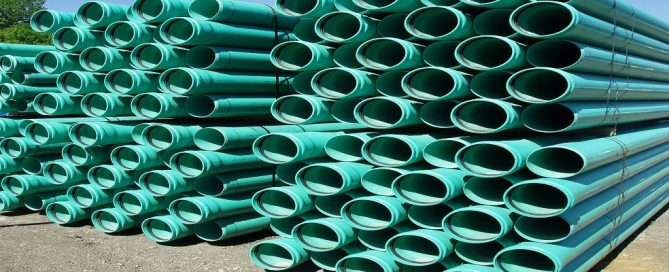 Licitación renovación tuberías abastecimiento en Getxo, Bizkaia