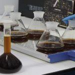 Licitación Logroño realización análisis aguas residuales