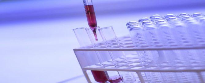Licitación reactivos y consumibles para cribado neonatal en Centro de Hemoterapia de CYL