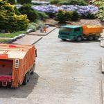 Licitación Sevilla gestión de residuos