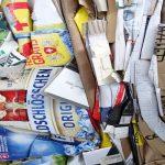 Adjudicación Girona recogida residuos, cartón y vidrio