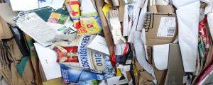 Licitación suministro contenedores de papel cartón y envases ligeros en Zamora