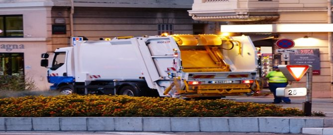 Licitación suministro y montaje contenedores soterrados en Córdoba