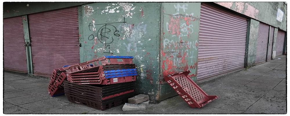 Adjudicación contenedores de residuos sólidos para la APPA, Málaga