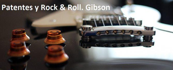 Patentes y Rock & Roll