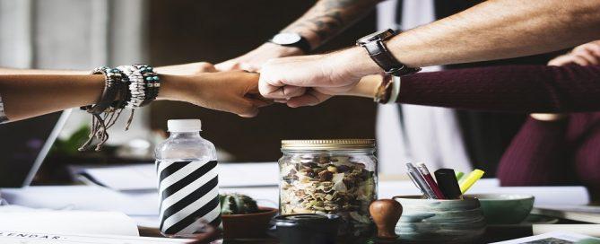 Licitación servicio mentorización para proyectos del programa Col·lab de LAS NAVES
