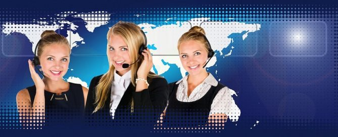 Licitación telefonistas/recepcionistas para Ayto. Santa Cruz de Bezana, Cantabria