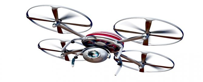 Licitación servicios de dron para Programa de CRTVE en Cataluña