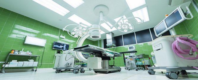 Licitación pruebas diagnósticas Medicina Nuclear para IBERMUTUAMUR, Valladolid